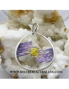 Joyas Orfega colección Aurora 116267P-25