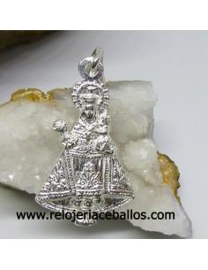 Covadonga virgen de plata ref SVC1