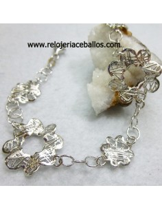 Pulsera floral inalterable ref PCL-42