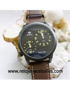 Marea de caballero Dual Time  ref B41233/2