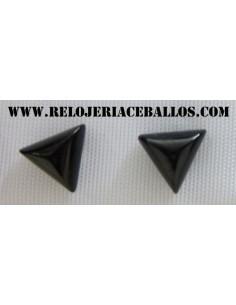 pendientes de azabache ref A04101-6