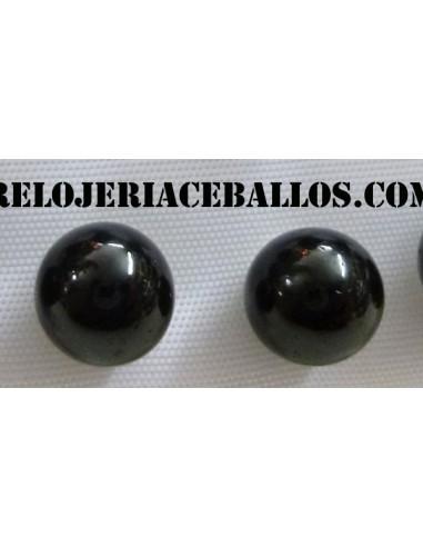 Pendientes de Azabache ref A04050-6