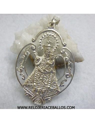 Medalla de Covadonga de plata R-662