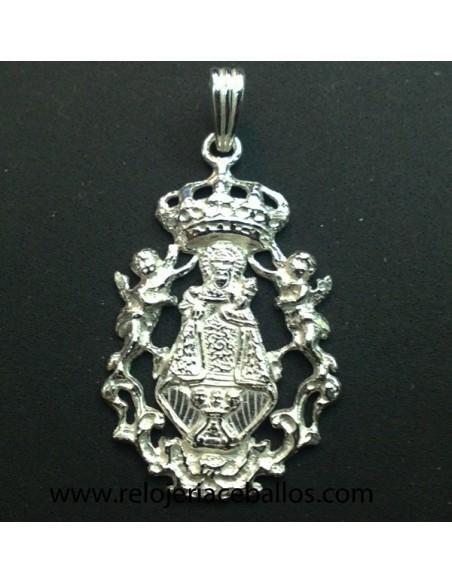 Medalla Virgen de Covadonga ref R-129