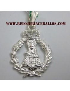 Virgen de Covadonga medalla ref MLV54