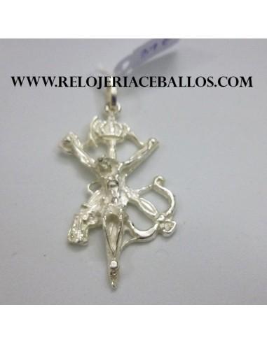 Cristo de la Legión Cruz16