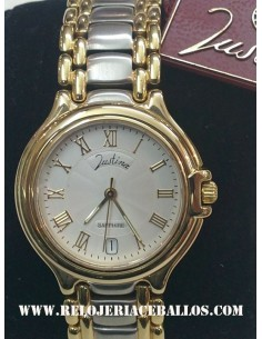 Reloj Justina ref 11574B