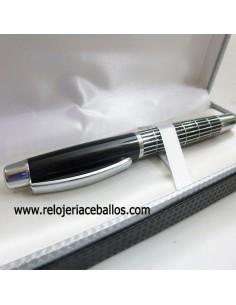 Bolígrafo roller eleganze  ref rolll 65