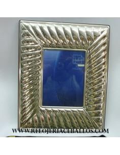 Portafoto acabado plata 1M63B