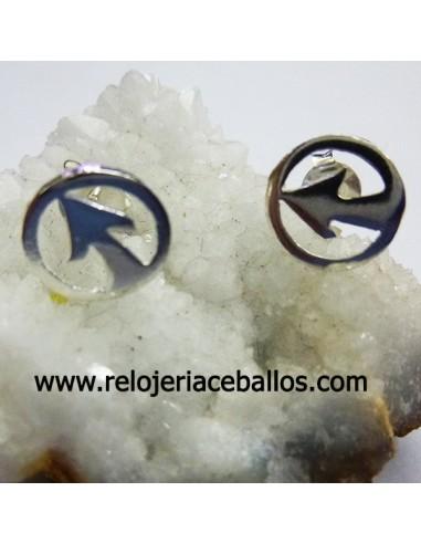 Pendientes flecha ref124-0001