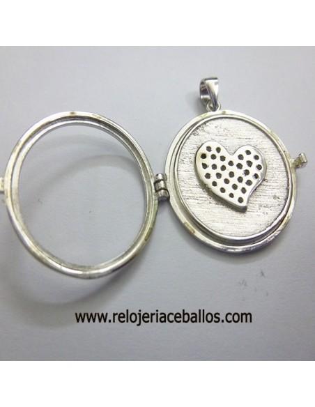 Corazón encarcelado ref CR13