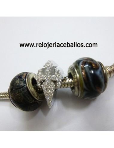 Abalorio Cruz de Santiago 162-0004