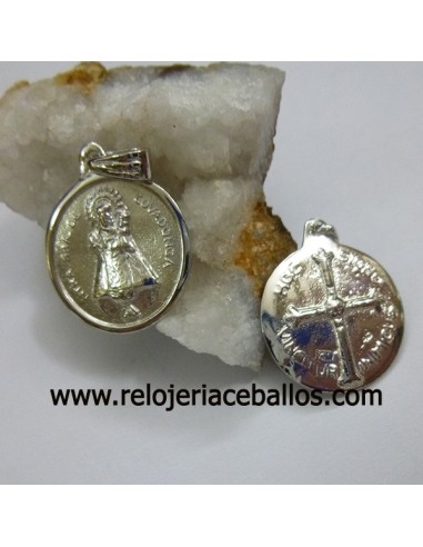 Medalla Covadonga reversible 6132