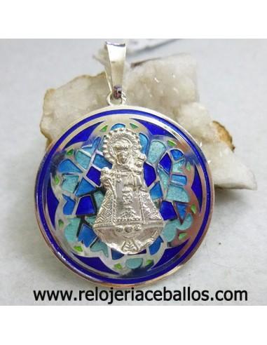 Medalla de Covadonga plata R634A