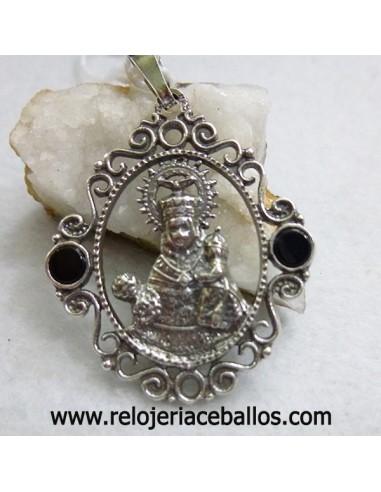 Medalla de Covadonga plata RA033