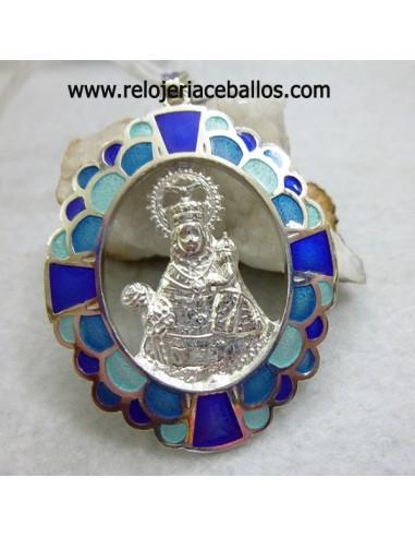Medalla de Covadonga plata R632