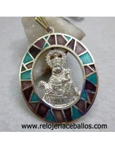 Medalla de Covadonga plata R629A