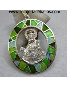 Medalla de Covadonga plata R629V