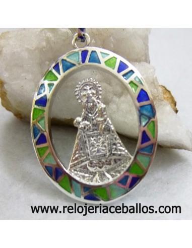 Medalla de Covadonga plata R627A