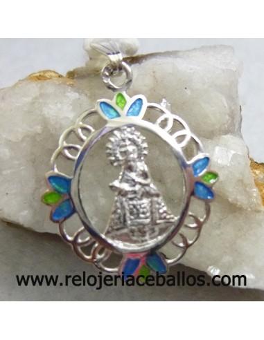 Medalla de Covadonga de plata R763V