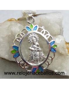 Medalla de Covadonga de plata R762C