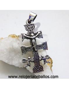 Cruz de Caravaca ref 102-61