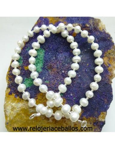 Collar de perlas ref 683-0005