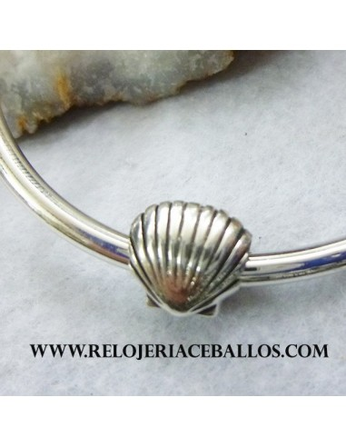 Abalorio Concha 161-0011