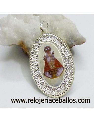 Medalla de Covadonga de plata 3743