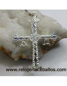 Cruz de la Victoria  de plata cv63