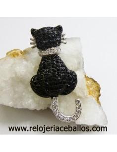 Gato de pedrería colgante ref 601-0174