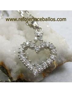 corazon de plata para San Valentin 1aj80b