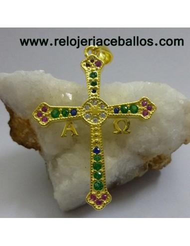 Cruz de la Victoria  de plata 108B