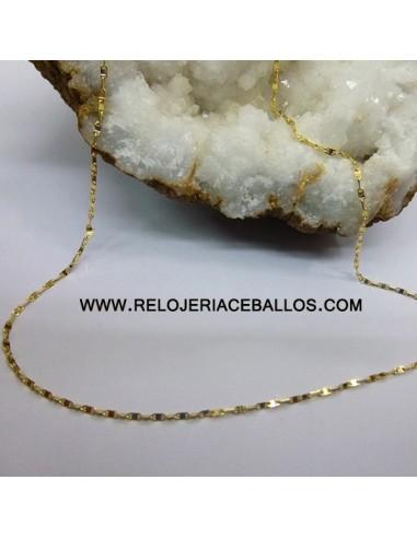 Cadena de oro ref 511B08