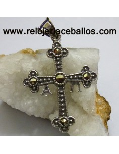 Cruz de la Victoria con marquesitas R456