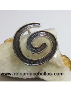 Espiral celta colgante ref R722