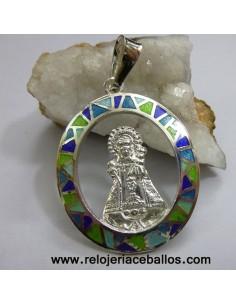 VIRGEN DE COVADONGA R628