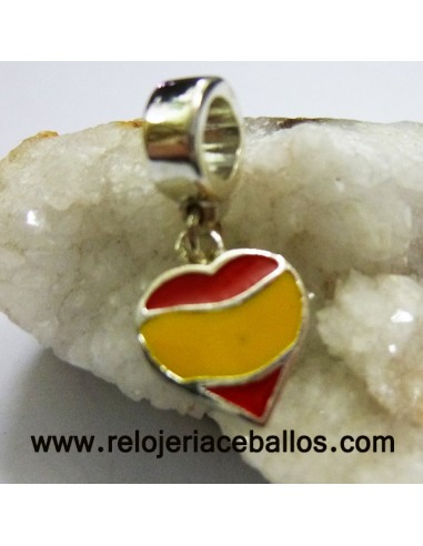 Charm de España en el corazón ref RH048