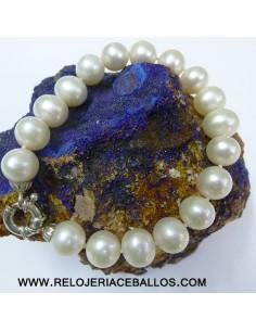 Pulsera de perla  PPRT