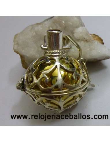 Llamador de Ángeles 200-0034