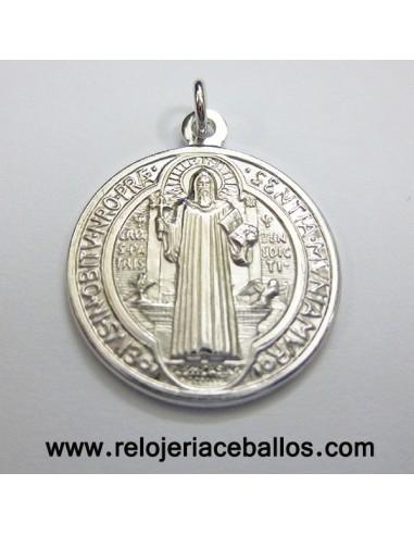 Medalla de San Benito SBMG