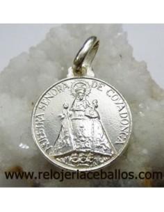 Medalla de Covadonga de plata Cov12