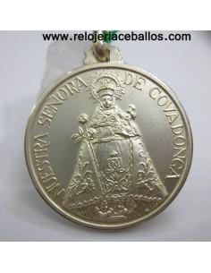 Medalla de Covadonga de plata Car25