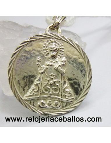Medalla de Covadonga  de plata MCV5
