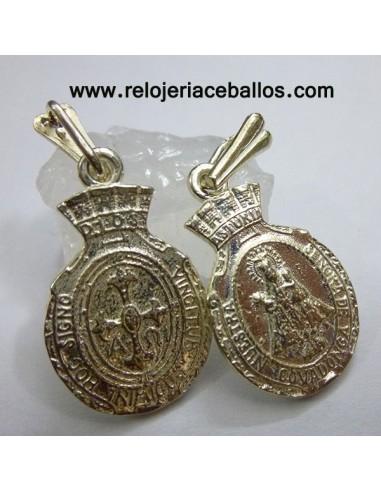 Medalla de Covadonga  de plata MCV-10