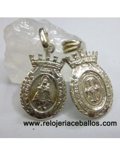Medalla de Covadonga  de plata F3V
