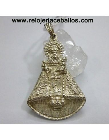 Medalla de Covadonga  de plata R-141