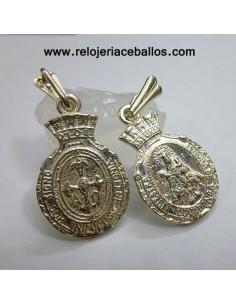 Medalla de Covadonga de plata MVC13