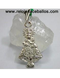 Medalla Covadonga  de plata...