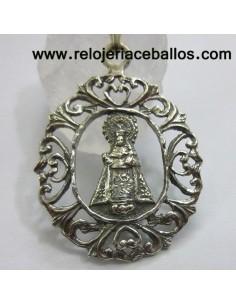 Medalla de Covadonga  de plata CV2